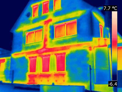 Bausachverständiger Dortmund bausachverständiger im ruhrgebiet nrw wertgutachten thermographie