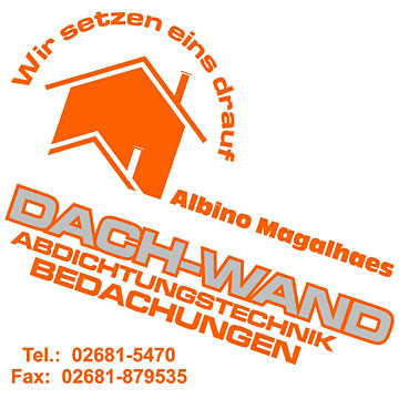 Dachdecker westerwald