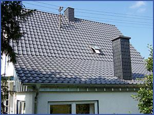 Dachdecker im westerwald