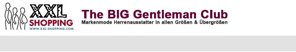 best loved a4c97 c67fb Online-Shop für Herrenmode große Größen Verkauf im Westerwald WW